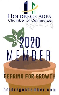 Holdrege Chamber of Commerce member