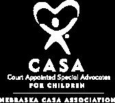 Nebraska CASA Member